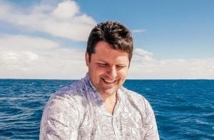 Robert Bell, KlickEx Pacific