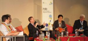PIRI Pacific Islands robert bell