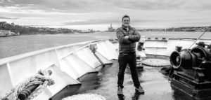 RPT-NZ remittance company buying speedboats movecash Pacific