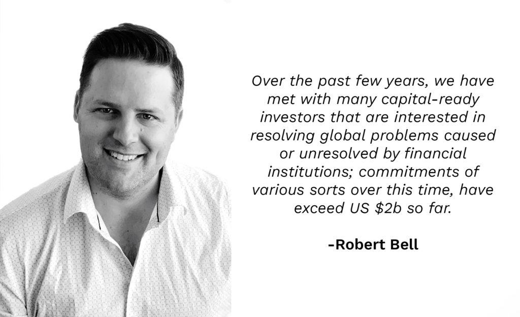 Robert Bell, KlickEx